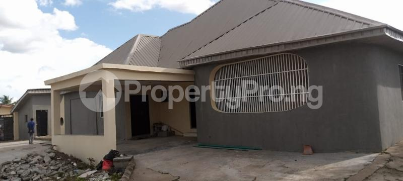 2 bedroom Flat / Apartment for rent Obaile Akure Ondo - 0