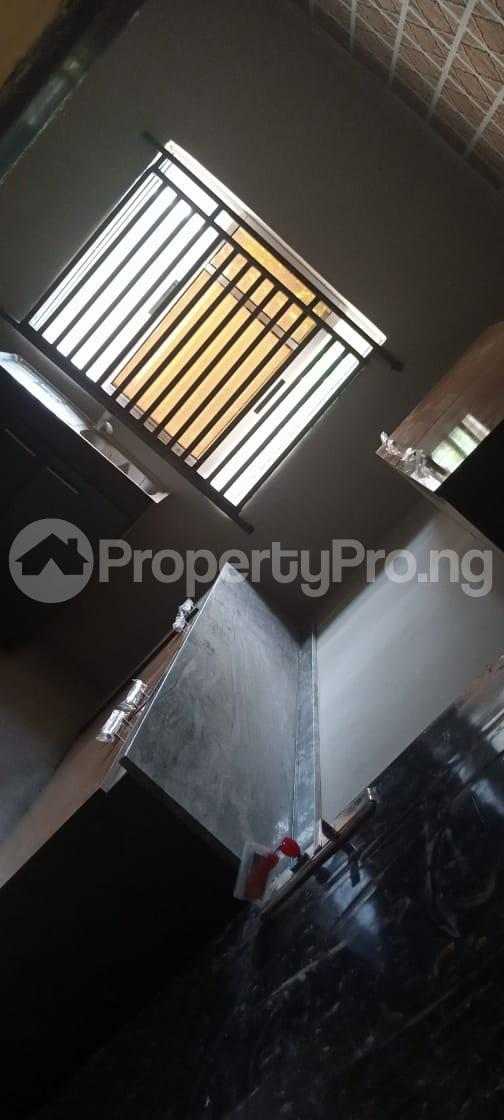 2 bedroom Flat / Apartment for rent Obaile Akure Ondo - 1