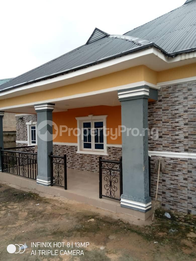 1 bedroom Flat / Apartment for rent Ayedun Akure Ondo - 0