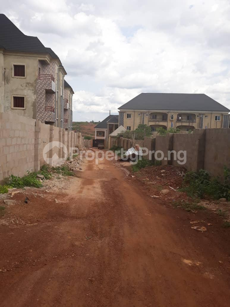 Residential Land Land for sale Loma Linda Ext. Independence Layout (behind Treasure Point Joint), fully developed serene environment.  Enugu Enugu - 1