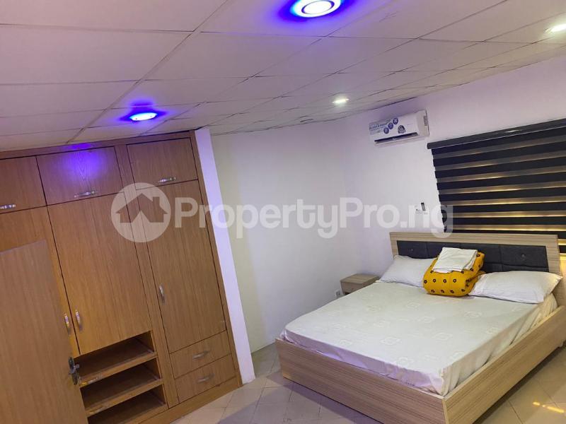 5 bedroom Flat / Apartment for rent Alagomeji Yaba Lagos - 1