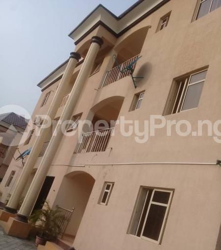 3 bedroom Flat / Apartment for rent Opposite Happy Land Estate; Ado Ajah Lagos - 1