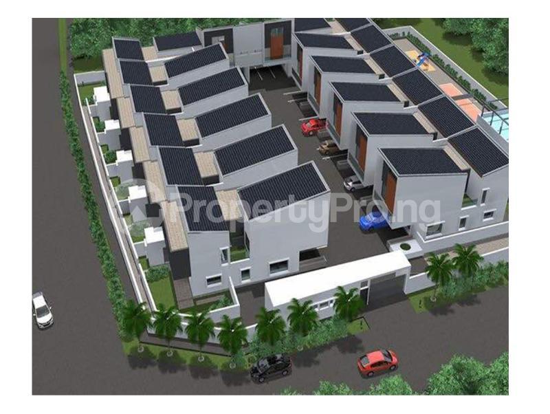 Residential Land Land for sale Bashorun Estate, Adjacent to Fara Park Estate by Celestial Church, Majek Bus Stop Majek Sangotedo Lagos - 1