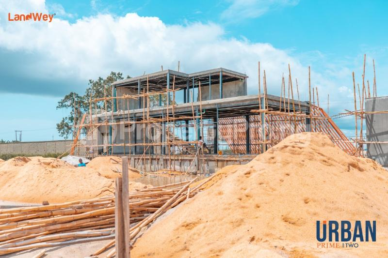 Residential Land for sale Abraham adesanya estate Ajah Lagos - 3