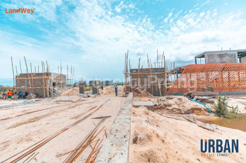 Residential Land for sale Abraham adesanya estate Ajah Lagos - 4