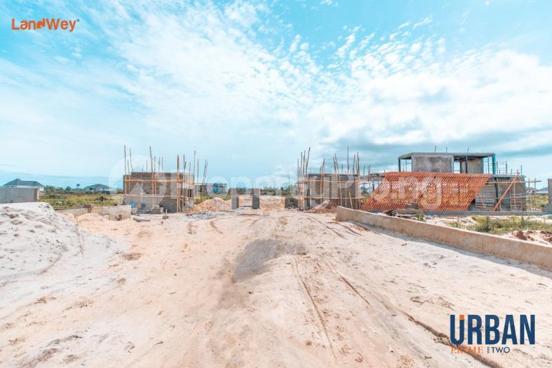 Residential Land for sale Abraham adesanya estate Ajah Lagos - 6
