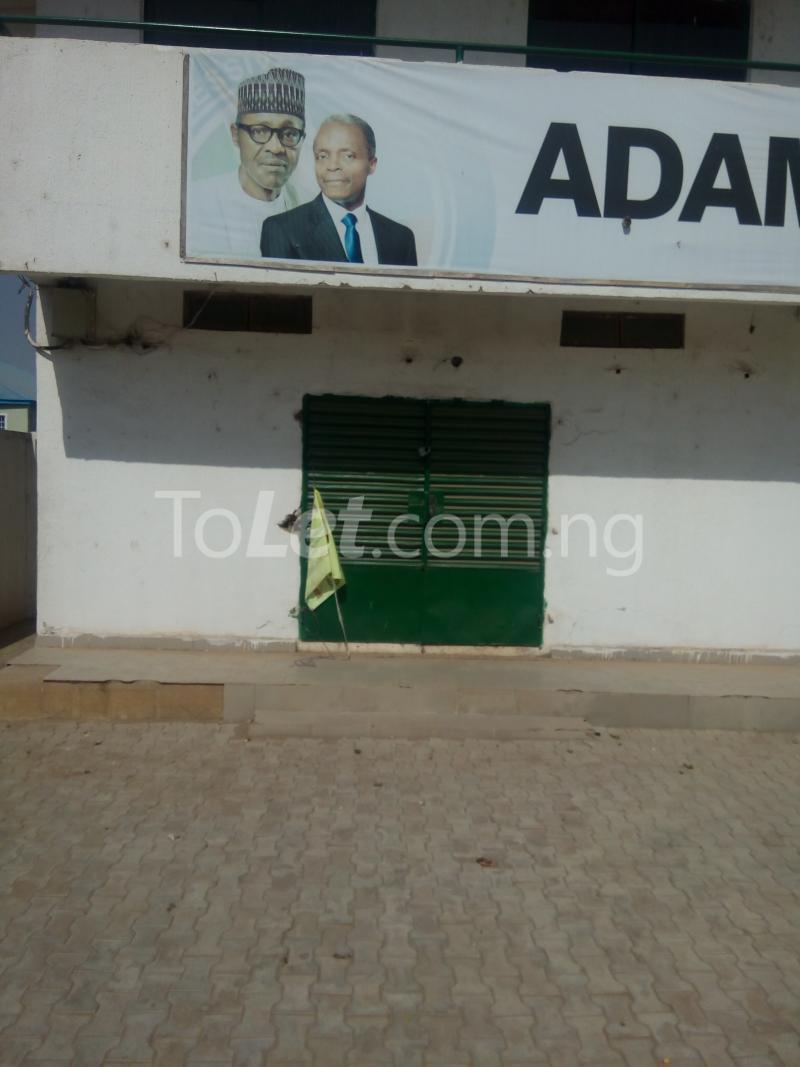 1 bedroom mini flat  Commercial Property for rent Galadima Aminu way (Bank road) Jimeta Yola North Adamawa - 0