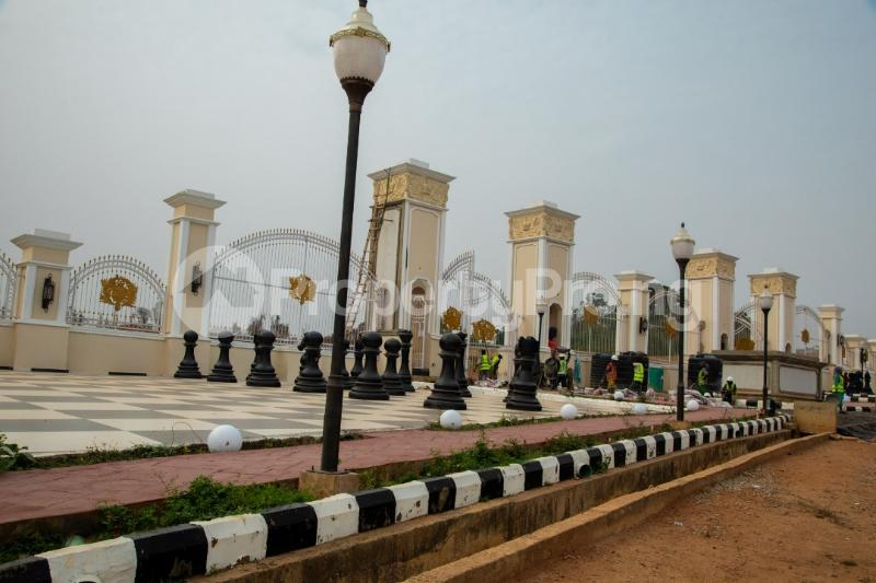 Show Room Commercial Property for rent Akufo Ibadan Oyo - 7