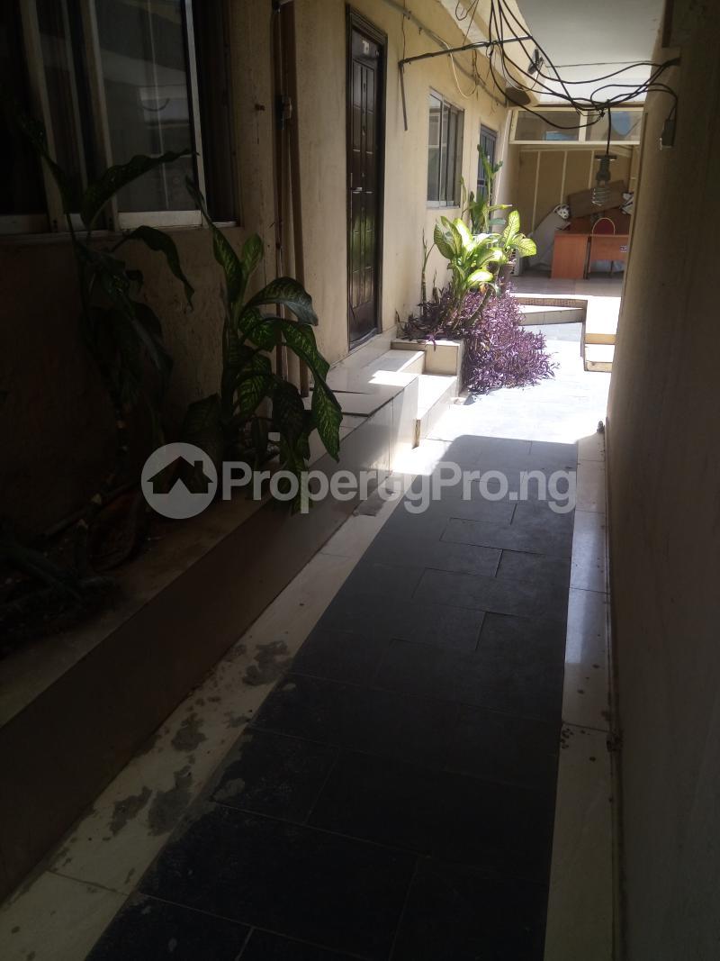 1 bedroom mini flat  Mini flat Flat / Apartment for rent Bamiselle street Allen Avenue Ikeja Lagos - 6