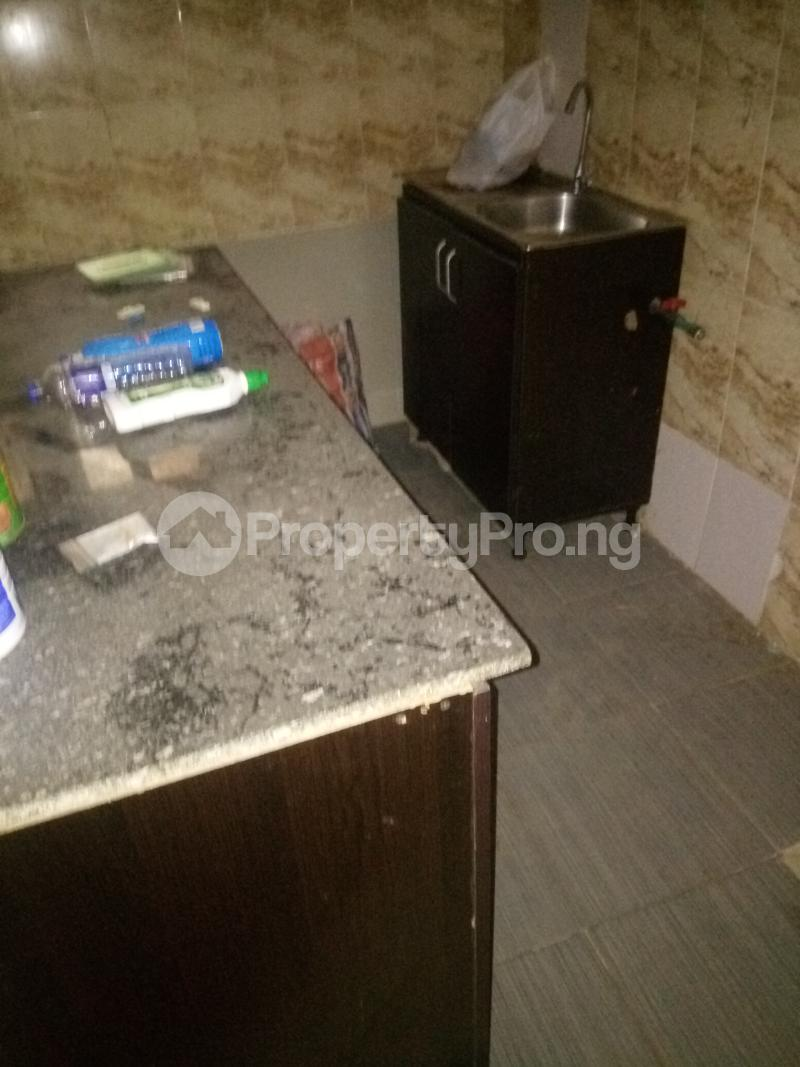 1 bedroom mini flat  Mini flat Flat / Apartment for rent Bamiselle street Allen Avenue Ikeja Lagos - 2