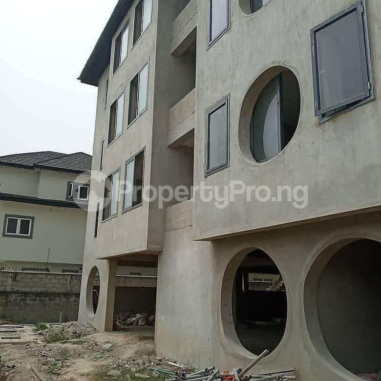 1 bedroom mini flat  Flat / Apartment for sale Idado Igbo-efon Lekki Lagos - 1