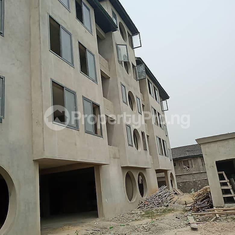 1 bedroom mini flat  Flat / Apartment for sale Idado Igbo-efon Lekki Lagos - 0
