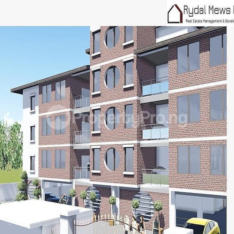 1 bedroom mini flat  Flat / Apartment for sale Idado Igbo-efon Lekki Lagos - 2
