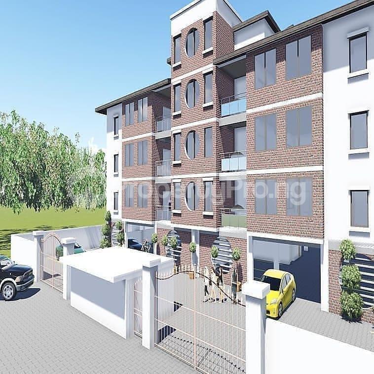 1 bedroom mini flat  Flat / Apartment for sale Idado Igbo-efon Lekki Lagos - 3