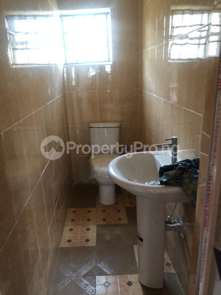 2 bedroom Flat / Apartment for rent Arepo private Estate Arepo Arepo Ogun - 1