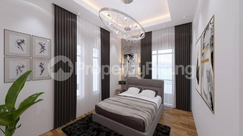2 bedroom Flat / Apartment for sale Ologolo Ologolo Lekki Lagos - 2
