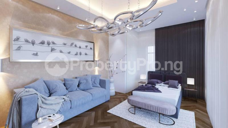 2 bedroom Flat / Apartment for sale Ologolo Ologolo Lekki Lagos - 3