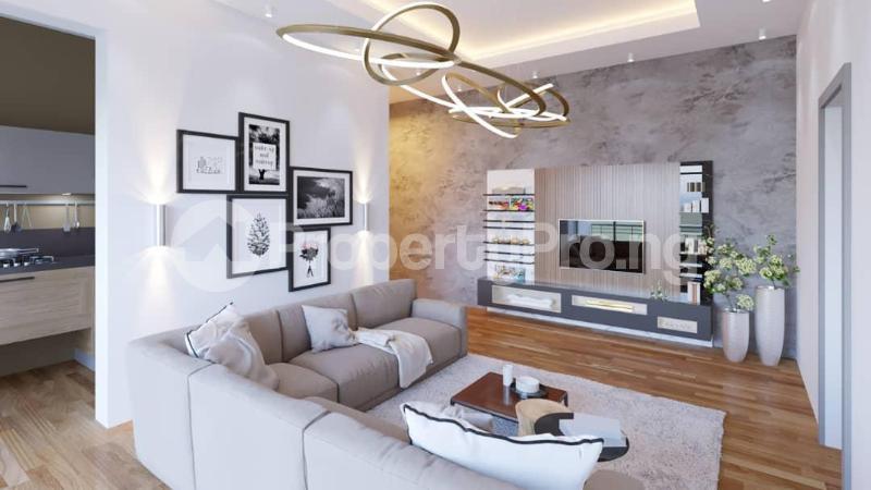 2 bedroom Flat / Apartment for sale Ologolo Ologolo Lekki Lagos - 5