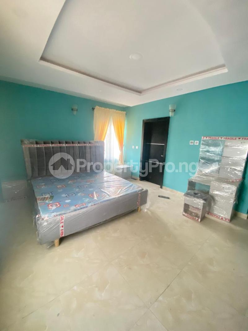 2 bedroom Flat / Apartment for sale Ikate Lekki Lagos - 4