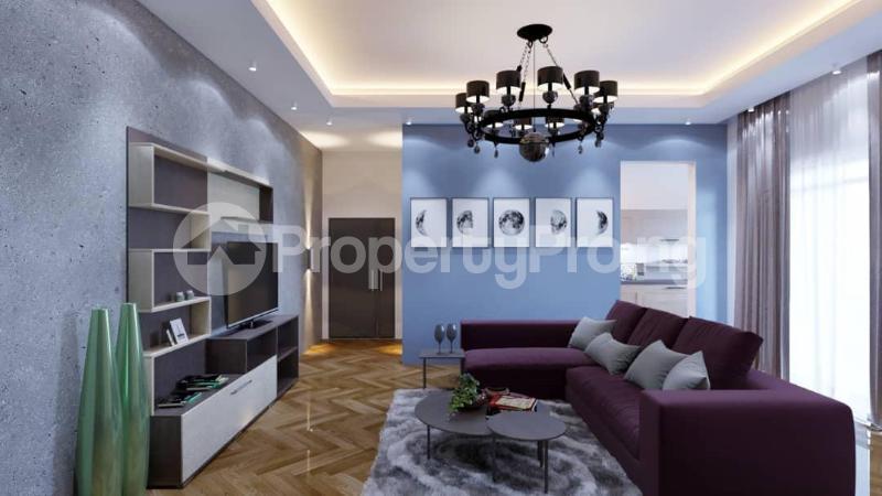 2 bedroom Flat / Apartment for sale Ologolo Ologolo Lekki Lagos - 4