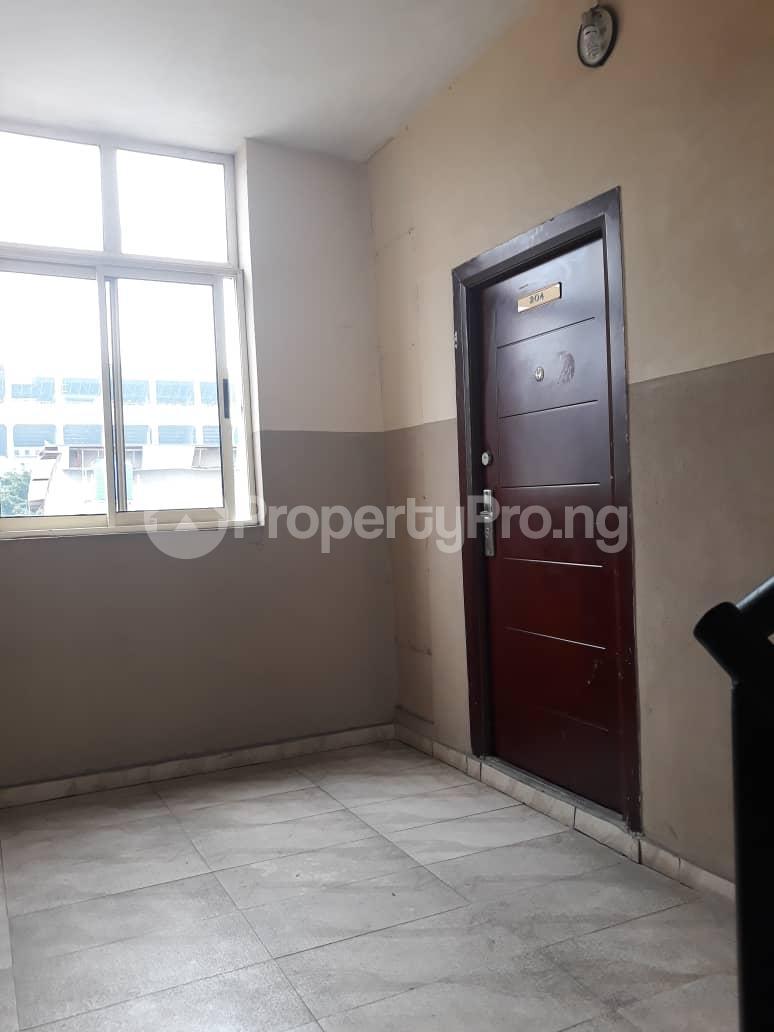 2 bedroom Blocks of Flats House for rent Force road  Onikan Lagos Island Lagos - 0