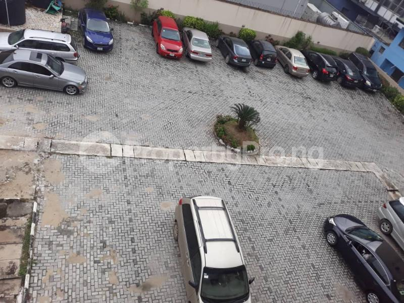 2 bedroom Blocks of Flats House for rent Force road  Onikan Lagos Island Lagos - 5