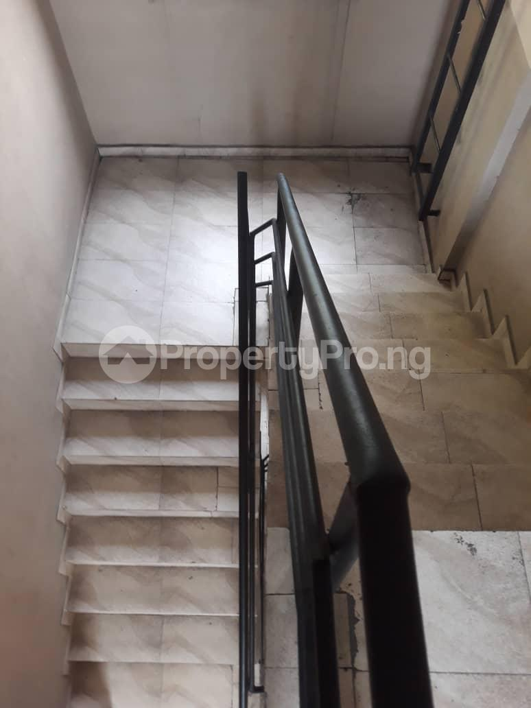 2 bedroom Blocks of Flats House for rent Force road  Onikan Lagos Island Lagos - 4