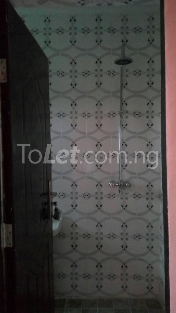 2 bedroom Flat / Apartment for rent Sangotedo After The New Shoprite Off Lekki-Epe Expressway Ajah Lagos - 8