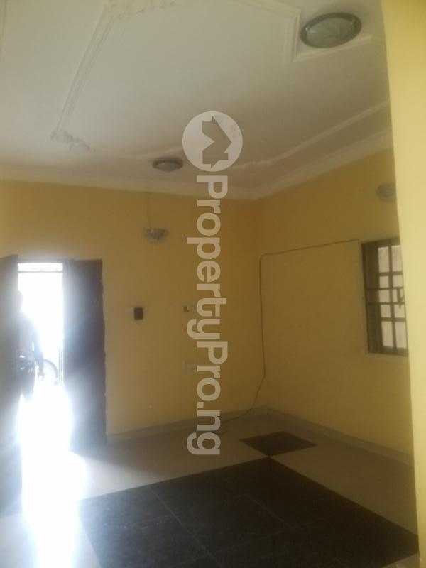 2 bedroom Flat / Apartment for rent ben close Ajao Estate Isolo Lagos - 1