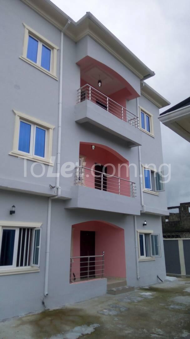 2 bedroom Flat / Apartment for rent Sangotedo After The New Shoprite Off Lekki-Epe Expressway Ajah Lagos - 32