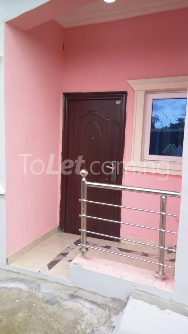 2 bedroom Flat / Apartment for rent Sangotedo After The New Shoprite Off Lekki-Epe Expressway Ajah Lagos - 40