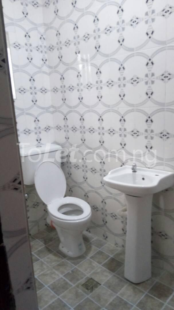 2 bedroom Flat / Apartment for rent Sangotedo After The New Shoprite Off Lekki-Epe Expressway Ajah Lagos - 17