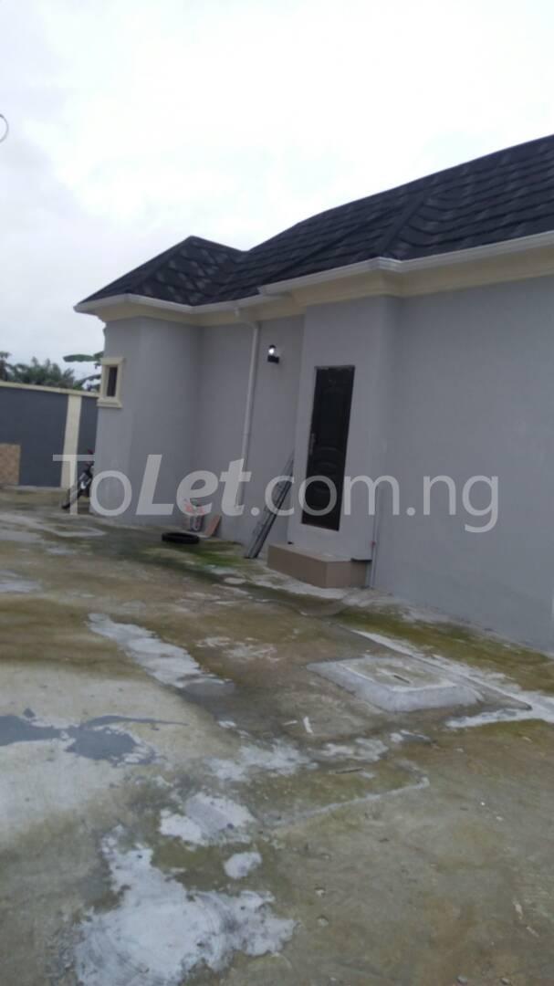2 bedroom Flat / Apartment for rent Sangotedo After The New Shoprite Off Lekki-Epe Expressway Ajah Lagos - 29