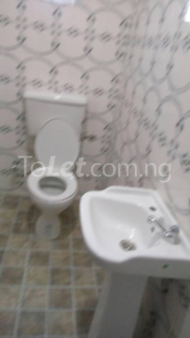 2 bedroom Flat / Apartment for rent Sangotedo After The New Shoprite Off Lekki-Epe Expressway Ajah Lagos - 7