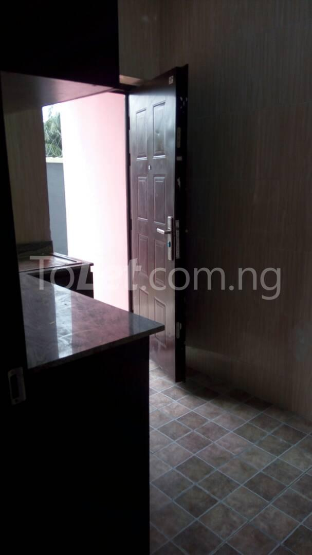 2 bedroom Flat / Apartment for rent Sangotedo After The New Shoprite Off Lekki-Epe Expressway Ajah Lagos - 23