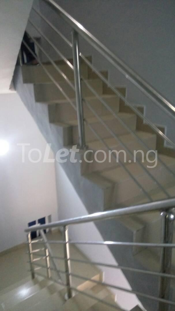2 bedroom Flat / Apartment for rent Sangotedo After The New Shoprite Off Lekki-Epe Expressway Ajah Lagos - 50