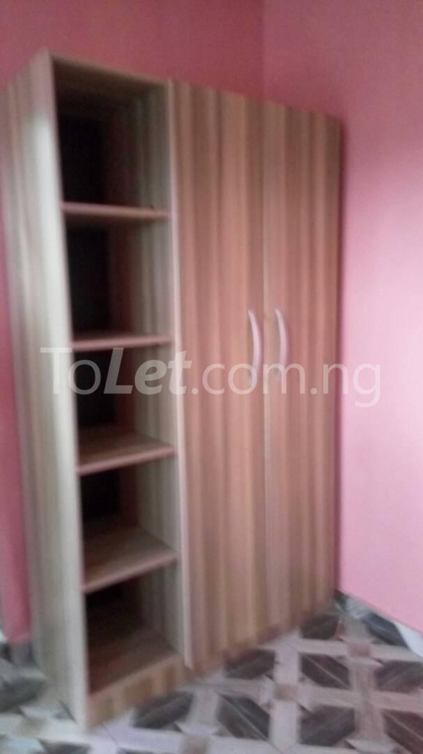2 bedroom Flat / Apartment for rent Sangotedo After The New Shoprite Off Lekki-Epe Expressway Ajah Lagos - 1