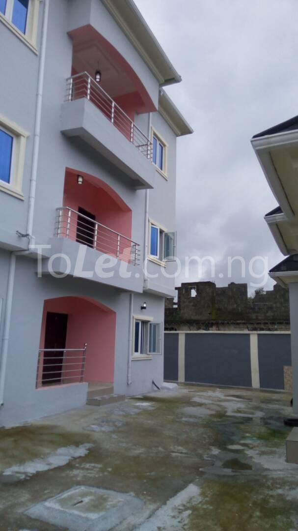 2 bedroom Flat / Apartment for rent Sangotedo After The New Shoprite Off Lekki-Epe Expressway Ajah Lagos - 52