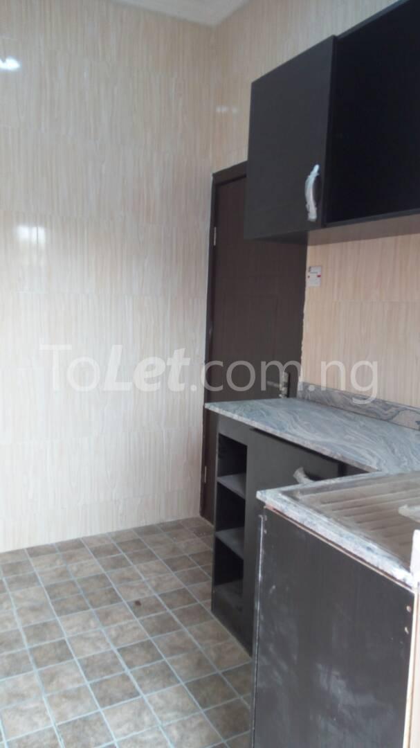 2 bedroom Flat / Apartment for rent Sangotedo After The New Shoprite Off Lekki-Epe Expressway Ajah Lagos - 31