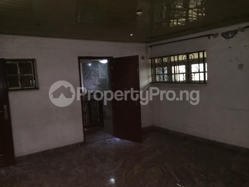 2 bedroom Flat / Apartment for rent Oluwadare  Fola Agoro Yaba Lagos - 2