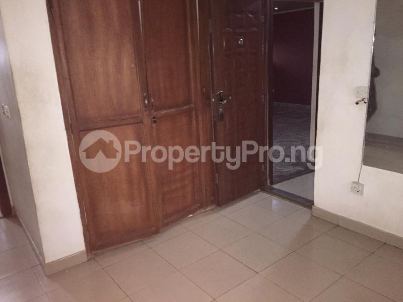 2 bedroom Flat / Apartment for rent Oluwadare  Fola Agoro Yaba Lagos - 8