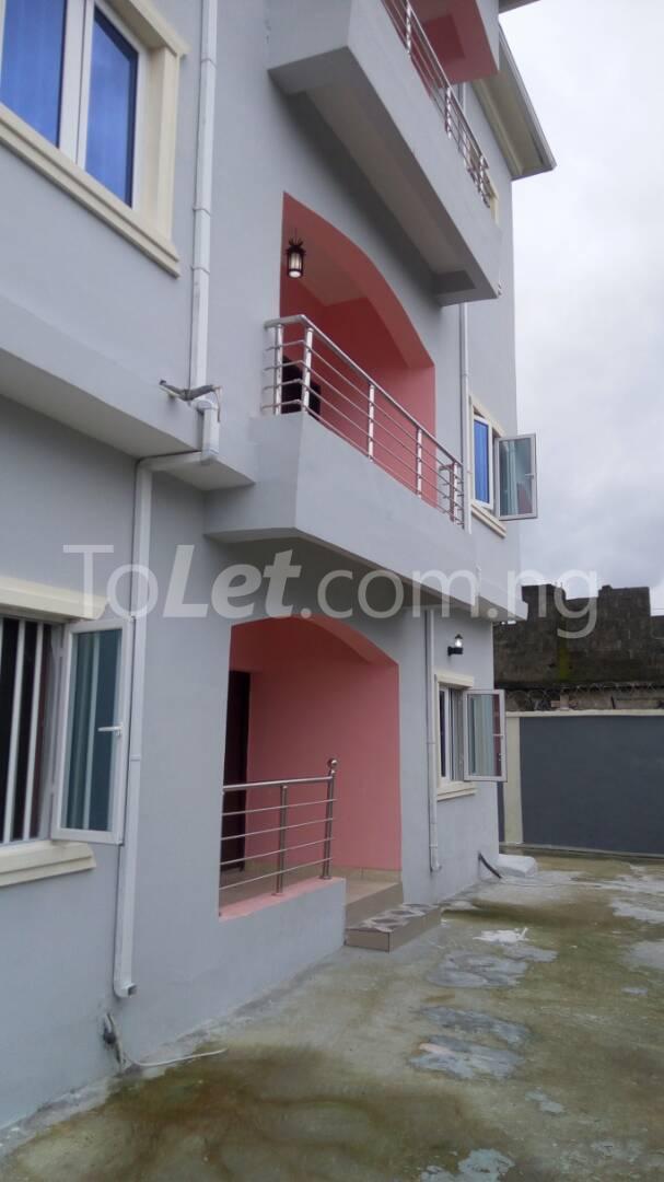 2 bedroom Flat / Apartment for rent Sangotedo After The New Shoprite Off Lekki-Epe Expressway Ajah Lagos - 0