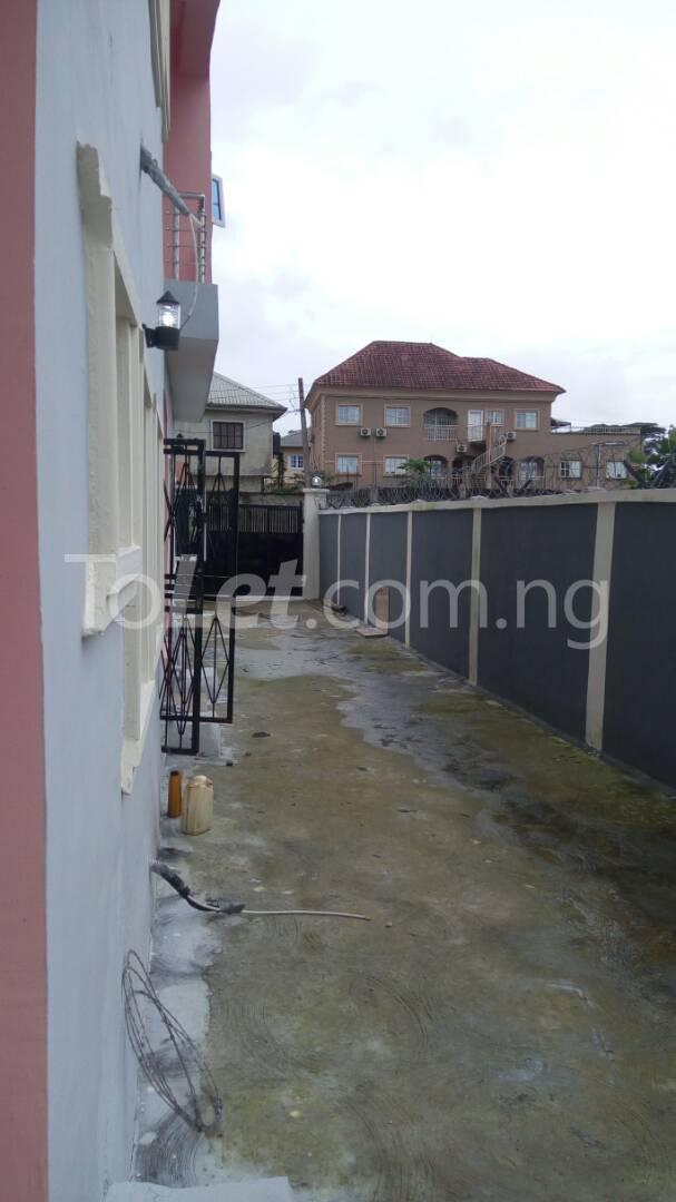 2 bedroom Flat / Apartment for rent Sangotedo After The New Shoprite Off Lekki-Epe Expressway Ajah Lagos - 28