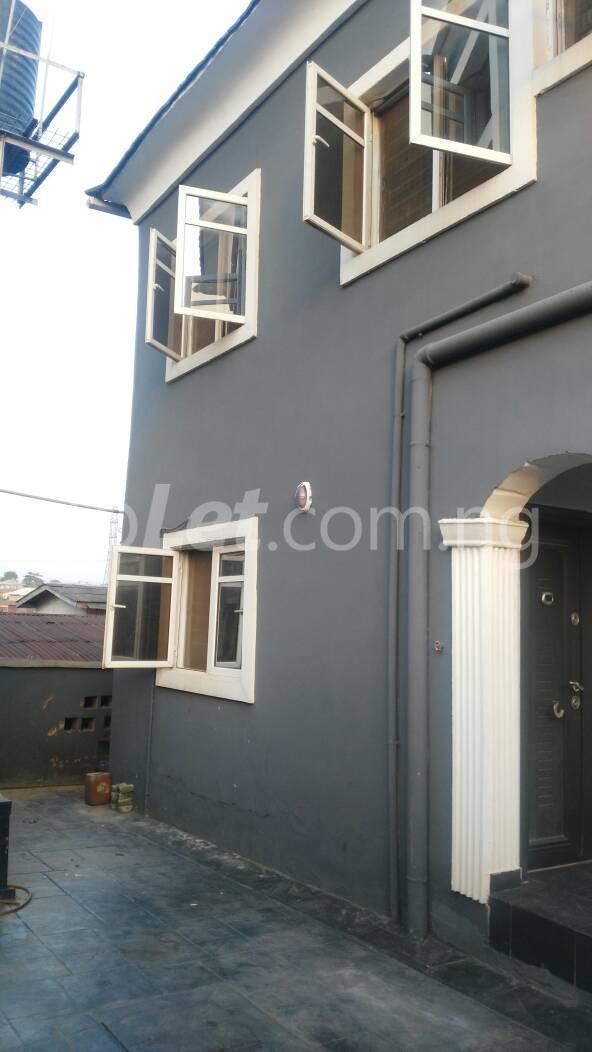 2 Bedroom Flat Apartment For Rent Olowora Isheri Omole Phase 2 Ojodu Lagos Pid N0061 Propertypro Ng