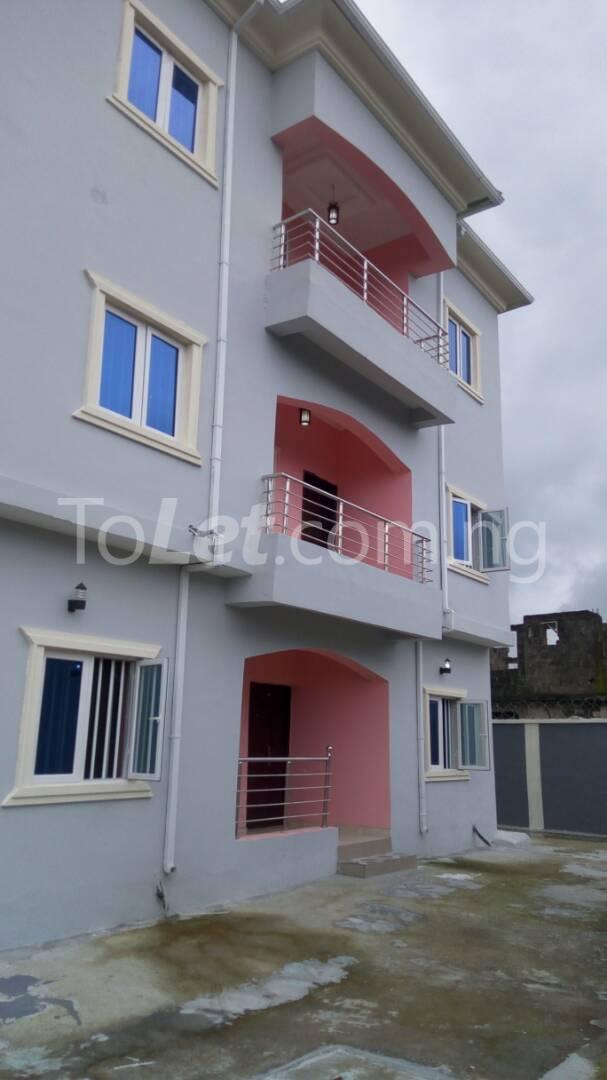 2 bedroom Flat / Apartment for rent Sangotedo After The New Shoprite Off Lekki-Epe Expressway Ajah Lagos - 38