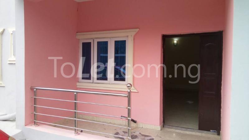 2 bedroom Flat / Apartment for rent Sangotedo After The New Shoprite Off Lekki-Epe Expressway Ajah Lagos - 22