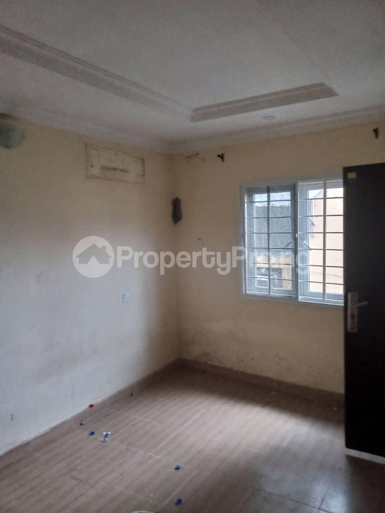 2 bedroom Flat / Apartment for rent James Robertson Street  Masha Surulere Lagos - 1
