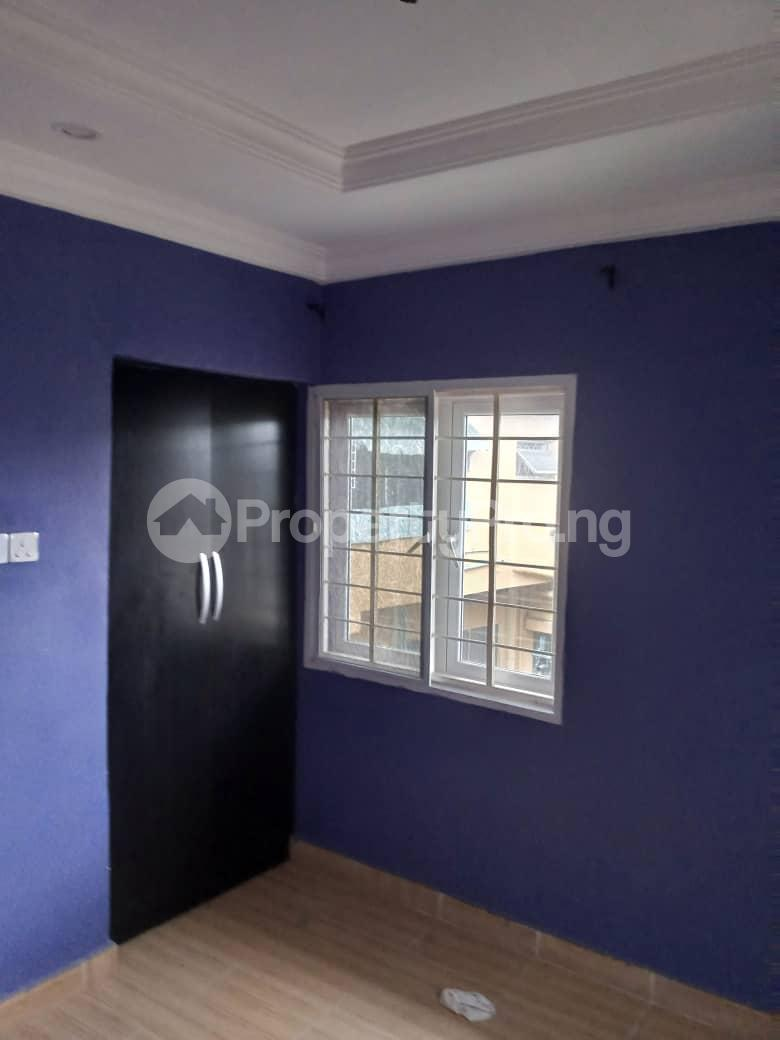 2 bedroom Flat / Apartment for rent James Robertson Street  Masha Surulere Lagos - 0