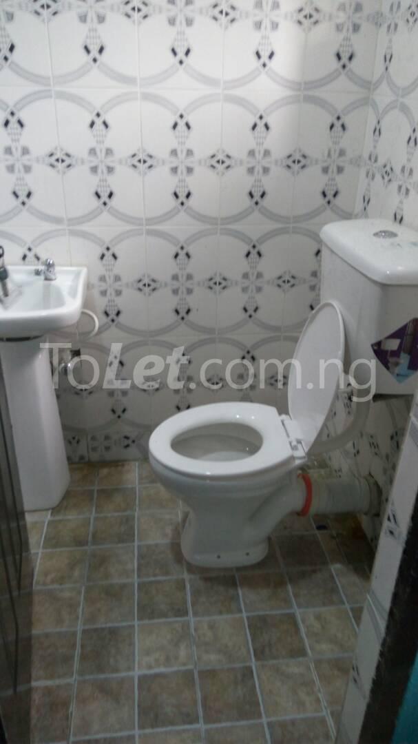 2 bedroom Flat / Apartment for rent Sangotedo After The New Shoprite Off Lekki-Epe Expressway Ajah Lagos - 18