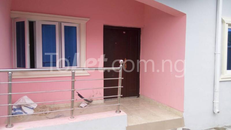 2 bedroom Flat / Apartment for rent Sangotedo After The New Shoprite Off Lekki-Epe Expressway Ajah Lagos - 24